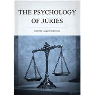 The Psychology of Juries by Kovera, Margaret Bull, 9781433827044