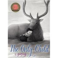 The Only Child by Guojing, 9780553497045