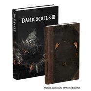 Dark Souls III Prima Official Game Guide by Prima Games, 9780744017045