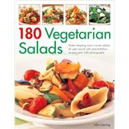 175 Vegetarian Salads by Canning, Julia, 9781844767045
