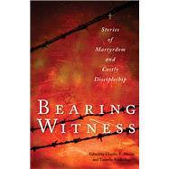 Bearing Witness by Moore, Charles E.; Keiderling, Timothy; Roth, John D.; Miller, Elizabeth, 9780874867046