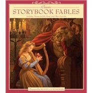 Classic Storybook Fables by Gustafson, Scott, 9781579657048