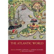 The Atlantic World by Coffman; D'Maris, 9780415467049
