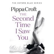 The Second Time I Saw You by Croft, Pippa, 9781405917049