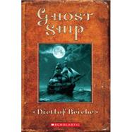 Ghost Ship by Reiche, Dietlof, 9780439597050