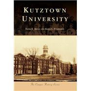 Kutztown University by Billig, Emma E.; Fusselman, Kayla L., 9781467117050