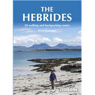 Cicerone The Hebrides by Edwards, Peter, 9781852847050