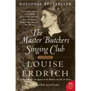 The Master Butchers Singing Club by Erdrich, Louise, 9780060837051