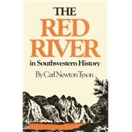 The Red River in Southwestern History