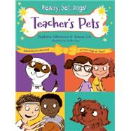 Teacher's Pets by Calmenson, Stephanie; Cole, Joanna; Ross, Heather, 9781250057051