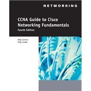 Ccna Guide To Cisco Networking 4E by Cannon/Caudle, 9781418837051