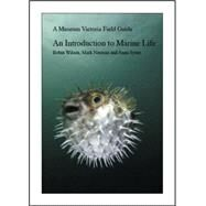 Introduction to Marine Life by Wilson, Robin, 9780975837054