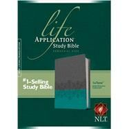Life Application Study Bible by Tyndale House Publishers, Inc., 9781414397054