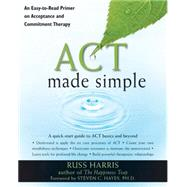 ACT Made Simple by Harris, Russ, 9781572247055