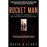 Rocket Man by Clary, David A., 9780786887057