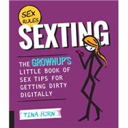 Sexting by Horn, Tina, 9781592337057