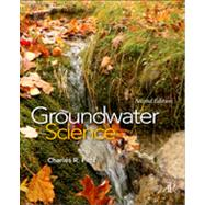 Groundwater Science by Fitts, Charles R., 9780123847058