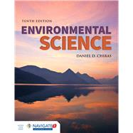 Environmental Science by Chiras, Daniel D., 9781284057058
