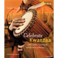 Holidays Around the World: Celebrate Kwanzaa by OTTO, CAROLYN B., 9781426307058