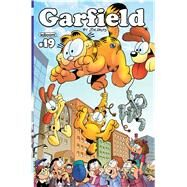 Garfield 6 by Davis, Jim; Evanier, Mark; Nickel, Scott; Hirsch, Andy (ART); Meynet, Sibylline (ART), 9781608867059