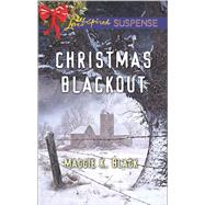 Christmas Blackout by Black, Maggie K., 9780373447060