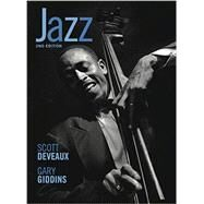 Jazz by Deveaux, Scott; Giddins, Gary, 9780393937060