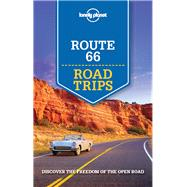 Lonely Planet Route 66 Road Trips by Zimmerman, Karla; Balfour, Amy; Cavalieri, Nate, 9781743607060