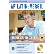 AP Latin: Vergil by Palma, Ronald B., 9780738607061