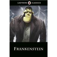 Frankenstein by Shelley, Mary Wollstonecraft; Sibley, Raymond (RTL); Armino, Monica, 9780723297062