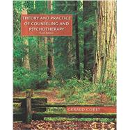 Bundle: Theory and Practice of Counseling and Psychotherapy, Loose-leaf Version, 10th + MindTap� Counseling, 1 term (6 months) Printed Access Card, 10th by Corey, 9781305937062
