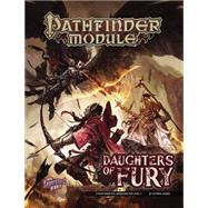 Daughters of Fury by Jaczko, Victoria, 9781601257062