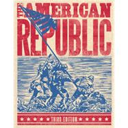 American Republic Student Text (3rd ed.) by BJU, 9781591667063