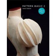 Pattern Magic 2 by Nakamichi, Tomoko, 9781856697064