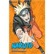 Naruto 23 by Kishimoto, Masashi, 9781421597065