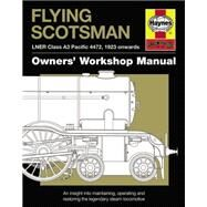 Flying Scotsman by Atkins, Phil, 9781844257065
