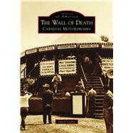 The Wall of Death by Gaylin, David, 9781467127066