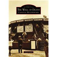 The Wall of Death by Gaylin, David, 9781467127066