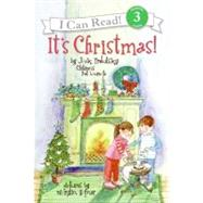 It's Christmas! by Prelutsky, Jack, 9780060537067