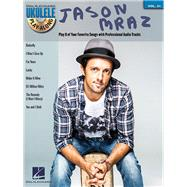 Jason Mraz by Mraz, Jason (COP), 9781480367067