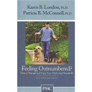 Feeling Outnumbered? by London, Karen B., 9781891767067
