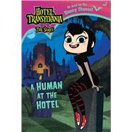 A Human at the Hotel by Spinner, Cala (ADP), 9781534427068