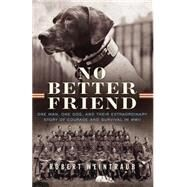 No Better Friend by Weintraub, Robert, 9780316337069