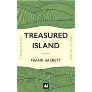 Treasured Island by Barrett, Frank, 9780749577070