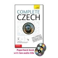 Complete Czech with Two Audio CDs: A Teach Yourself Guide by Short, David, 9780071767071