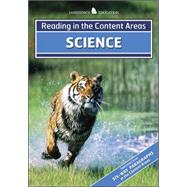Reading in the Content Areas: Science 9780078617072N