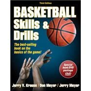 Basketball Skills & Drills - 3rd Edition by Krause, Jerry, 9780736067072
