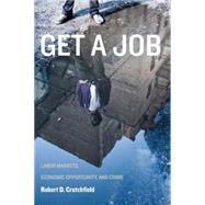 Get a Job 9780814717073N