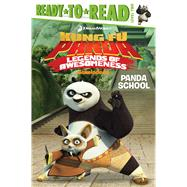 Panda School by O'Ryan, Ellie, 9781481437073