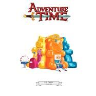 Adventure Time Eye Candy 2 by Pleban, Dafna; Watters, Shannon; Harburn, Eric; Brill, Ian, 9781608867073