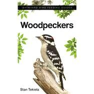 Woodpeckers by Tekiela, Stan, 9781591937074